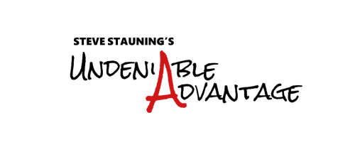 Undeniable Advantage Logo