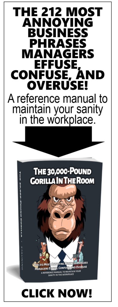 Buy The 30,000-Pound Gorilla