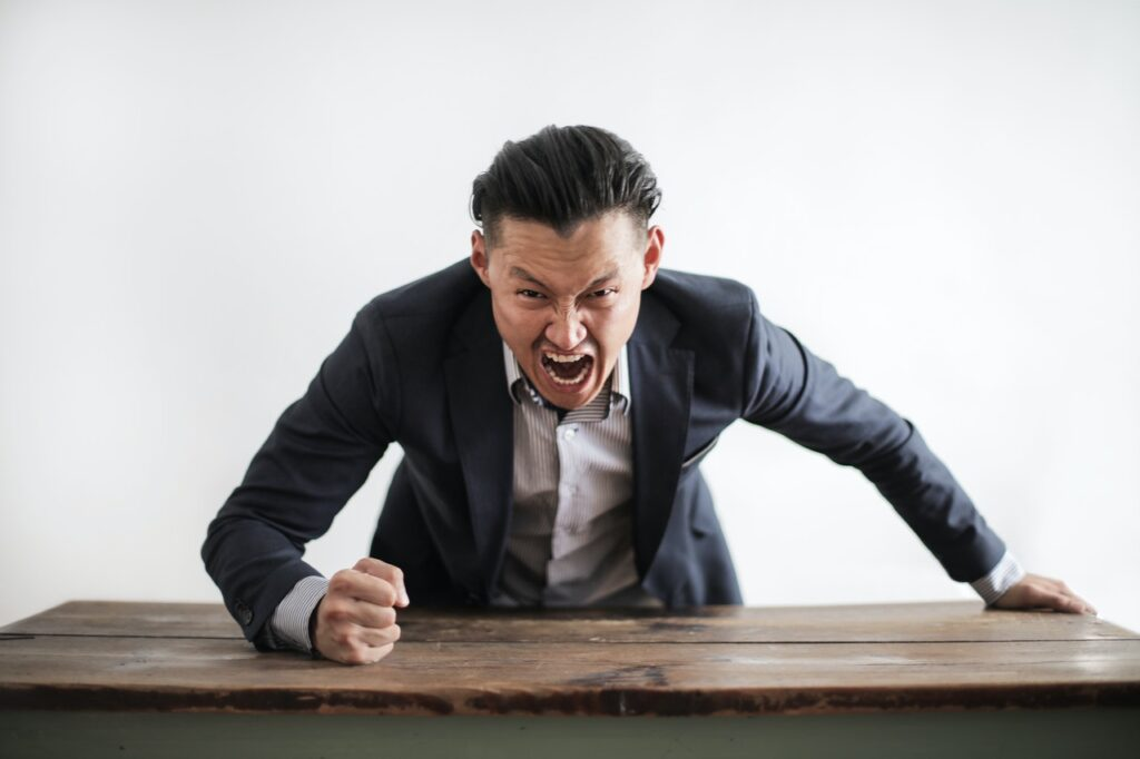 the blame game: ridiculously simple sales management